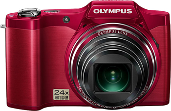 цифровая фотокамера Olympus SZ-14