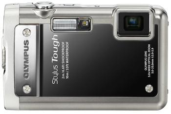 цифровая фотокамера Olympus Stylus Tough-8010/μ Tough-8010