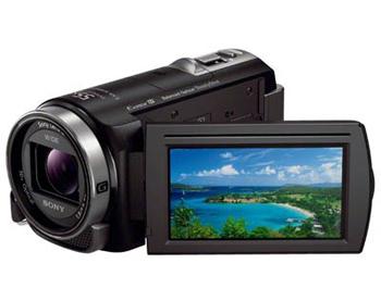 видеокамера Sony HDR-CX400E/CX410VE/CX430VE/CX510E
