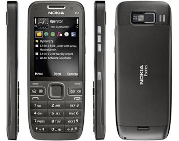 Nokia E52 Инструкция На Русском - фото 6