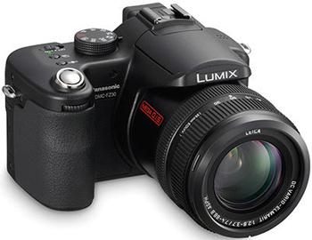 фотоаппарат Panasonic Lumix Dmc-fz8 инструкция - фото 11