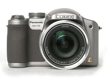 фотоаппарат Panasonic Lumix Dmc-fz8 инструкция - фото 6