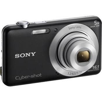 Фотоаппарат Sony Cyber-shot Dsc-w710 Инструкция img-1