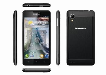 Lenovo P780 инструкция пользователя - фото 6