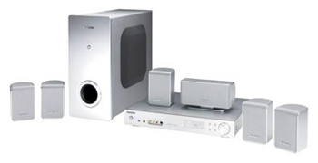 акустическая система (AV-ресивер) Samsung HT-AS700