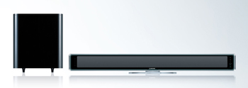 акустическая система Samsung HT-WS1G/HT-SB1G