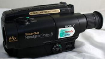 Инструкция По Эксплуатации Видеокамера Sony Dcr-Hc36e
