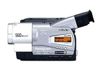 Камера Sony Handycam инструкция