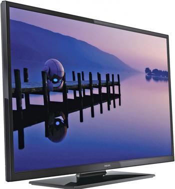 ЖК телевизор Philips 32PFL3018T/12