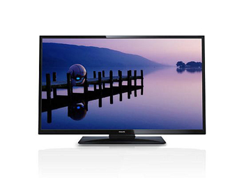 ЖК телевизор Philips 39PFL3008T/12