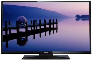 ЖК телевизор Philips 40PFL3008T/12