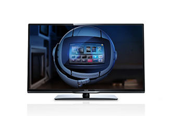 ЖК телевизор Philips 42PFL3208T/12