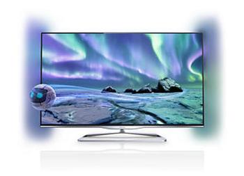 ЖК телевизор Philips 47PFL5008T/12