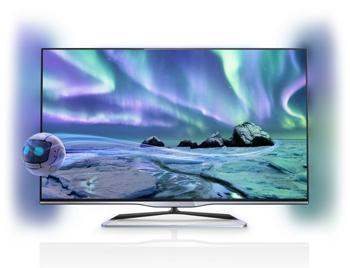 ЖК телевизор Philips 47PFL5038T/12