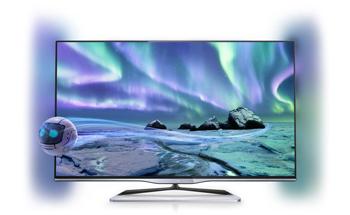 ЖК телевизор Philips 47PFL7008/47PFL7108