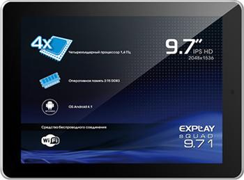 планшет Explay sQuad 9.72 3G