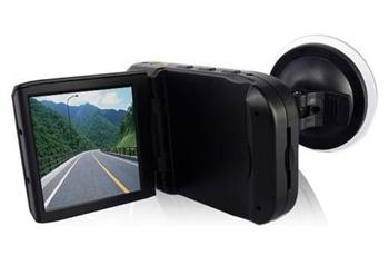 автовидеорегистратор Sho-Me HD02-LCD