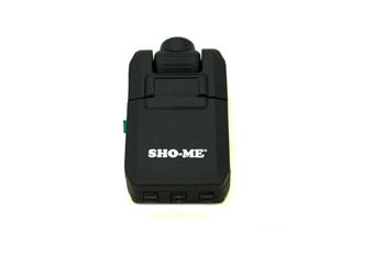 автовидеорегистратор Sho-Me HD07-LCD