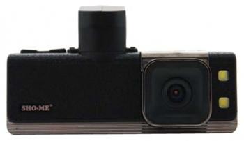 автовидеорегистратор Sho-Me HD14-LCD/HD14-LCD GPS