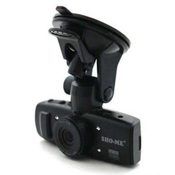 автовидеорегистратор Sho-Me HD15-LCD/HD15-LCD GPS