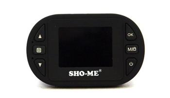 автовидеорегистратор Sho-Me HD34-LCD