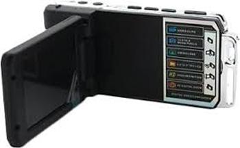 автовидеорегистратор Sho-Me HD35-LCD
