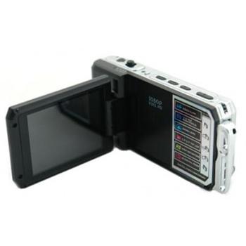 автовидеорегистратор Sho-Me HD37-LCD
