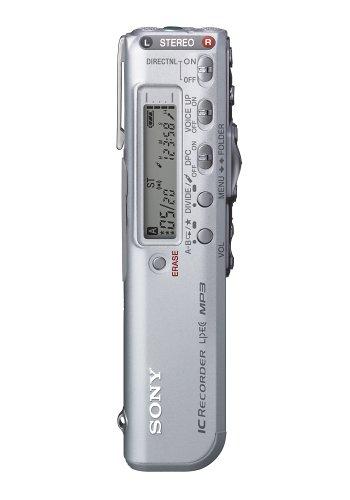 диктофон Sony Ic Recorder инструкция на русском - фото 8