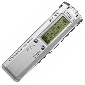диктофон Sony ICD-SX57/SX67/SX77