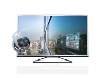 ЖК телевизор Philips 40PFL4508T/12
