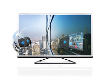 ЖК телевизор Philips 40PFL4528T/12