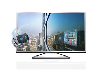 ЖК телевизор Philips 46PFL4508T/12