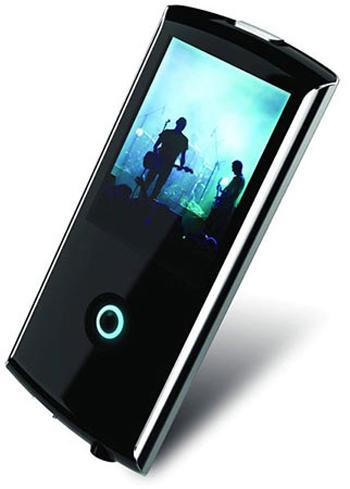 MP3-плеер Ergo Zen Trackball