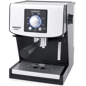 кофеварка эспрессо Zelmer 13Z015 Nerro