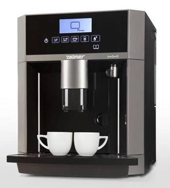кофеварка эспрессо Zelmer CM4003ALS