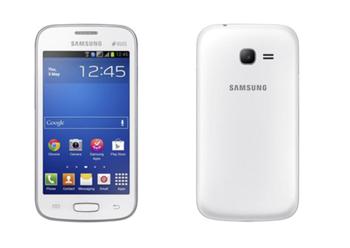 Инструкция Пользователя Samsung Galaxy Star Advance - фото 6