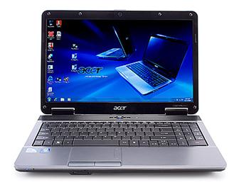 ноутбук Acer Aspire 5732Z/5732ZG