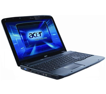 ноутбук Acer Aspire 5735/5735Z