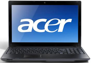 ноутбук Acer Aspire 5736G/5736Z