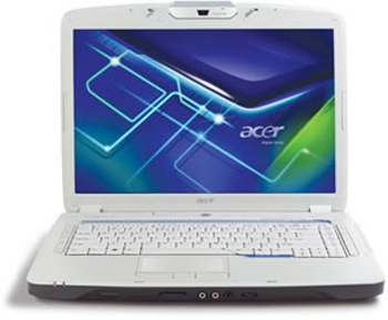 ноутбук Acer Aspire 5910