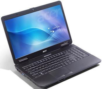 ноутбук Acer Aspire 5935G