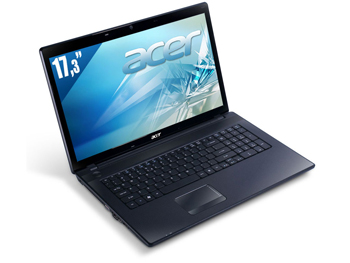 ноутбук Acer Aspire 7250/7250G