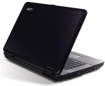 ноутбук Acer Aspire 7715Z