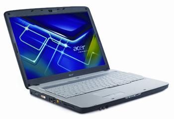 ноутбук Acer Aspire 7720/7720G/7720Z/7720ZG
