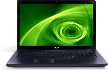 ноутбук Acer Aspire 7739/7739G/7739Z/7739ZG