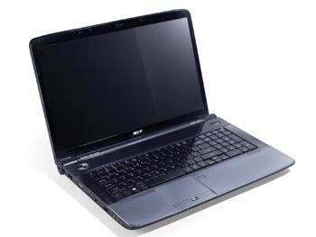 ноутбук Acer Aspire 7740/7740G