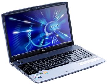 ноутбук Acer Aspire 8920G