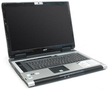 ноутбук Acer Aspire 9800/9810