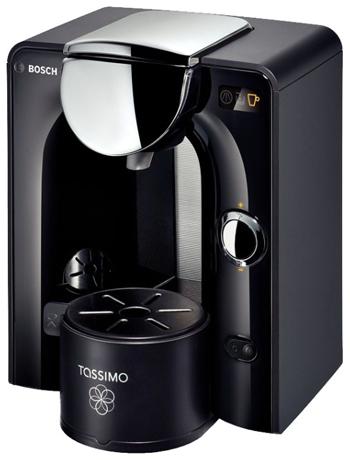 кофеварка Bosch TAS 5542 EE/TAS 5543 EE/TAS 5544 EE Tassimo