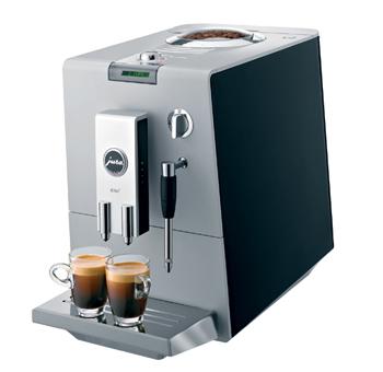 кофемашина JURA ENA 7